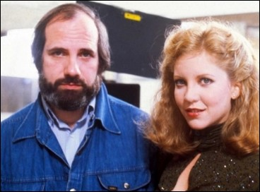 brian-de-palma-and-nancy-allen
