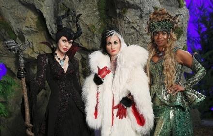 erase-una-vez-cuarta-temporada-villanas - Cineycine