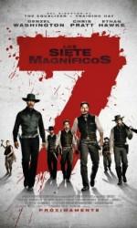 los-siete-magnificos-poster