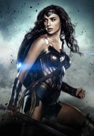 Wonder Woman se adelanta