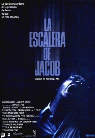 la-escalera-de-jacob-poster