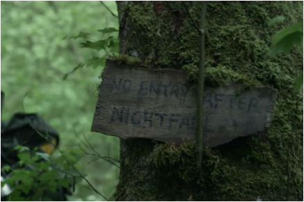 the-woods-no-entry