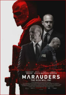 marauders-poster-usa400