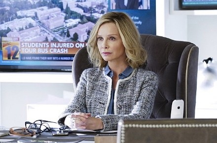 supergirl-calista flockhart