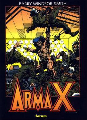 arma-x-forum