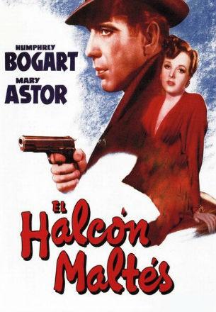 el-halcon-maltes-poster