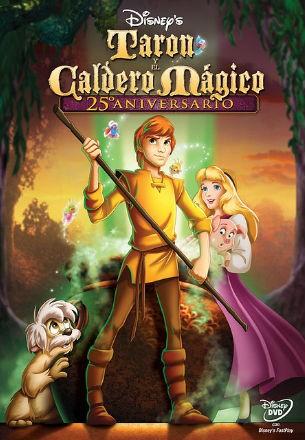 taron-y-el-caldero-magico-dvd