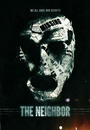the-neighbor-poster