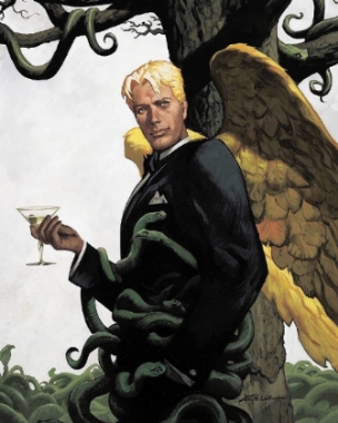 lucifer-comics
