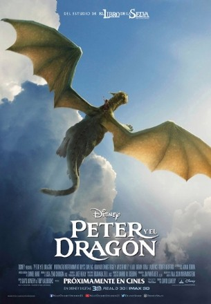 peter-y-el-dragon-poster
