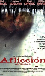 afliccion-poster