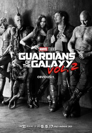 Primer avance de Guardianes de la Galaxia Vol.2