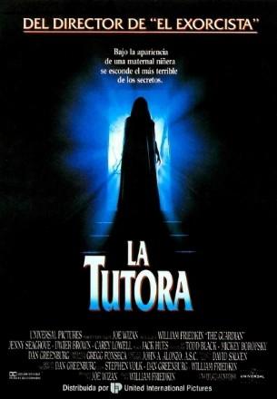 la-tutora-poster