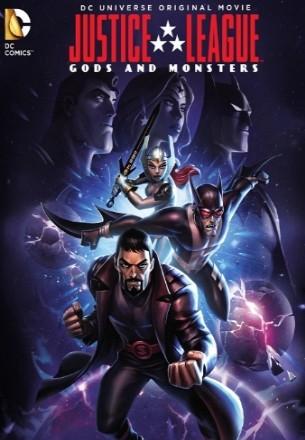 lja-dioses-y-monstruos-poster