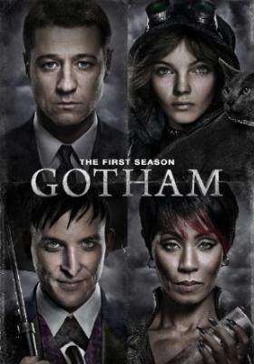 gotham1-primera-temporada