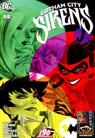gotham-city-sirens-comic