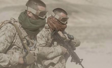 mine-marines