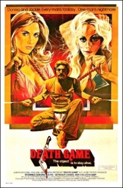 death-game-poster