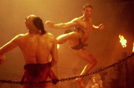 kickboxer-patada