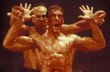 kickboxer-vs