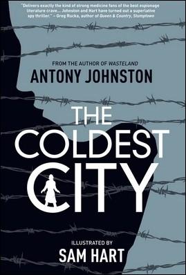 the-coldest-city-graphic-novel