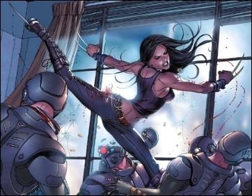 x-23-fight