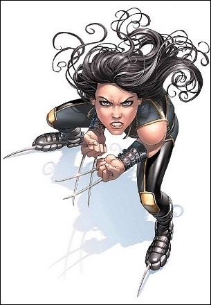 x-23-poster