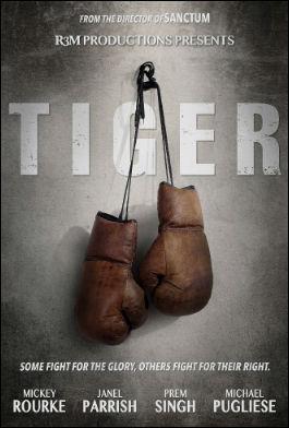 tiger-poster