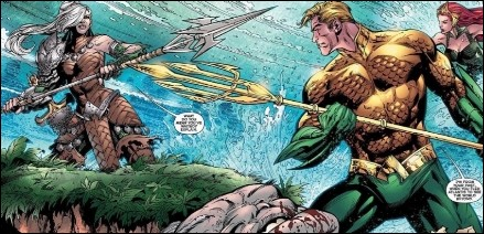 aquaman-numero-11-aquaman-vs-atlanna