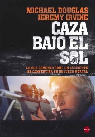 caza-bajo-el-sol-poster