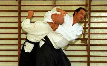 Berühmt steven-seagal-aikido - Cineycine @SH_97