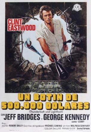 un-botin-de-500000-dolares-poster