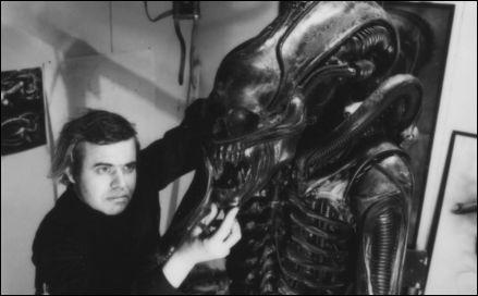 alien-hr-giger