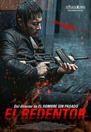 el-redentor-poster