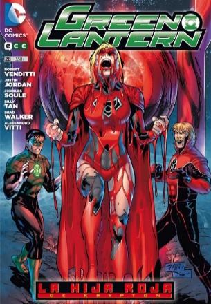 green-lantern-numero-28-comic-portada