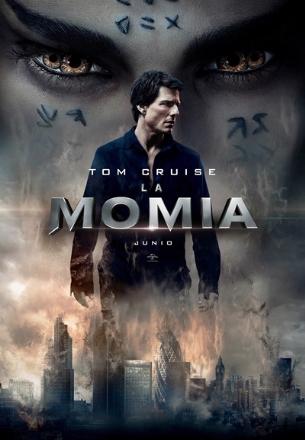 Crítica de La momia