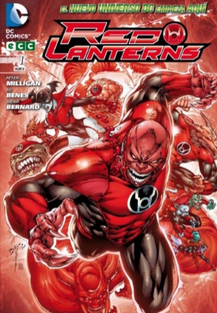 red-lanterns-numero-1-comic-portada