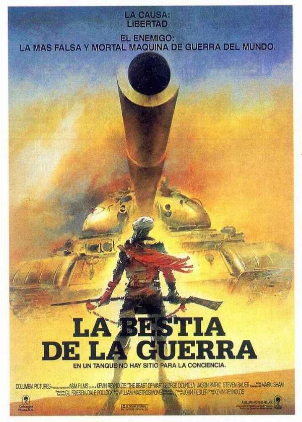 Últimas películas que has visto (las votaciones de la liga en el primer post) - Página 5 La-bestia-de-la-guerra-poster