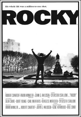 Las Películas De Rocky De Mejor A Peor