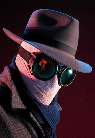 El nuevo hombre invisible llegará en 2020